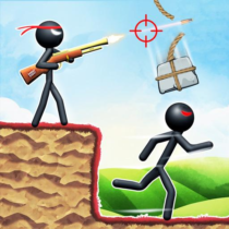 Mr Shooter Puzzle New Game 2021 – Shooting Games  1.48 APK MOD