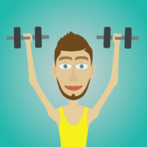 Muscle clicker 2: RPG Gym game 1.0.7 APK MOD