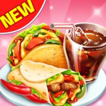 My Cooking Restaurant Food Cooking Games  10.7.90.5052 APK MOD