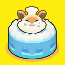 My Factory Cake Tycoon – idle games 1.0.7.1 APK MOD