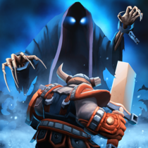 Clicker Idle Heroes RPG – Never Ending Dungeon  1.6.5 APK MOD