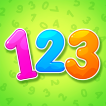 Numbers for kids – learn to count 123 games!  0.7.41 APK MOD