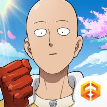 ONE PUNCH MAN: The Strongest (Authorized)  1.2.6 APK MOD