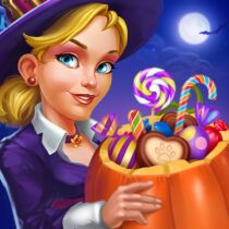 Park Town: Match 3 Game with a story! 1.34.3615 APK MOD
