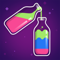 Perfect Pouring – Color Sorting Puzzle Game 1.2 APK MOD