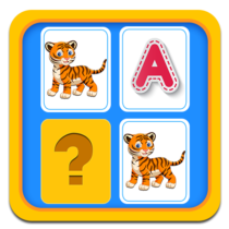 Picture Match, Memory Games for Kids – Brain Game 2.3 APK MOD