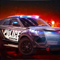 Police Chase vs Thief: Police Car Chase Game 1.8 APK MOD
