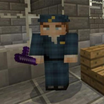 Prison Escape and Evasion maps and mods for MCPE  4 APK MOD