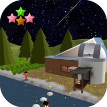 Room Escape Game: The starry night and fireflies 1.0.8 APK MOD