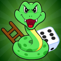 🐍 Snakes and Ladders – Free Board Games 🎲  3.5 APK MOD