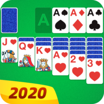 Solitaire Classic Klondike Solitaire Card Game  1.0.60 APK MOD