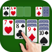 Solitaire – Free Classic Solitaire Card Games  1.9.60 APK MOD