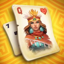 Solitaire Treasure of Time  APK MOD 1.99.6