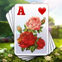Solitales: Garden & Solitaire Card Game in One 1.107 APK MOD