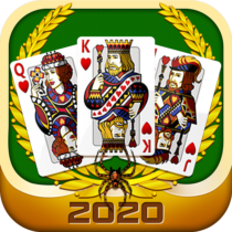 Spider Solitaire – Classic Solitaire Collection 1.0.10003 APK MOD