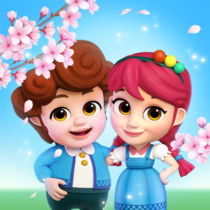 Sweet Road: Cookie Rescue Free Match 3 Puzzle Game 6.8.0 APK MOD