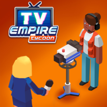 TV Empire Tycoon – Idle Management Game 0.9.52 APK MOD