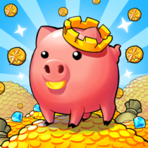 Tap Empire Idle Tycoon Tapper & Business Sim Game  2.14.3 APK MOD
