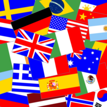 The Flags of the World – World Flags Quiz 5.5.1 APK MOD