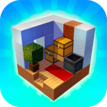 Tower Craft 3D – Idle Block Building Game  Tower Craft 3D – Idle Block Building Game   APK MOD