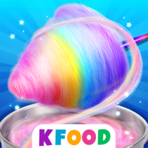Unicorn Chef: Cooking Games for Girls  6.3 APK MOD