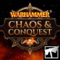 Warhammer: Chaos & Conquest – Total Domination MMO  2.20.53 APK MOD