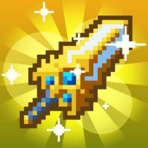 Weapon Heroes : Infinity Forge(Idle RPG)  0.9.090 APK MOD