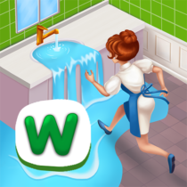 Word Bakers: Words Search – New Crossword Puzzle  1.19.4 APK MOD