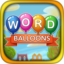 Word Balloons – Word Games free for Adults 1.105 APK MOD