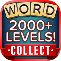 Word Collect Free Word Games  1.211 APK MOD