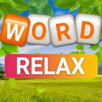 Word Relax – Free Word Games & Puzzles 1.0.72 APK MOD
