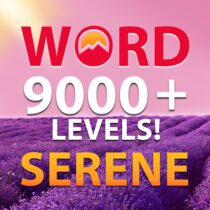 Word Serene – free word puzzle games 1.6.2  APK MOD
