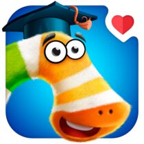 Zebrainy learning games for kids and toddlers 2-7  7.7.7 APK MOD