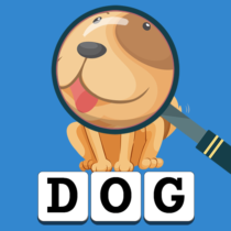 Zoom Quiz Close Up Pics Game, Guess the Word  3.0.2 APK MOD