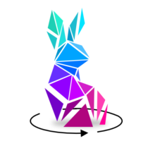 3D low poly puzzle game, rotate puzzles  1.4.4.810 APK MOD