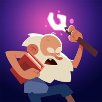 Almost a Hero – Idle RPG Clicker  4.7.2 APK MOD