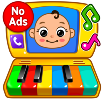 Baby Games – Piano, Baby Phone, First Words 1.2.4 APK MOD