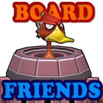 Board Game Friends (2,3,4players) 14Games 29 APK MOD