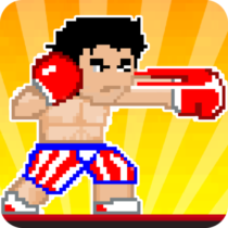 Boxing Fighter ; Arcade Game 13 APK MOD