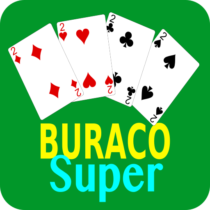 Buraco Super – Online Card game for Free 2.110 APK MOD