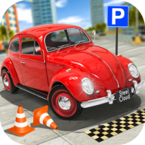 Classic Car Parking Game: New Game 2021 Free Games  1.8.1 APK MOD