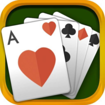 Classic Solitaire 2020 – Free Card Game  1.164.0 APK MOD