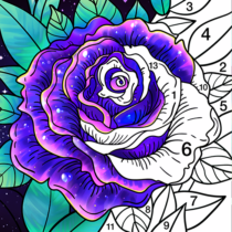 Coloring Book Color by Number & Paint by Number  2.0.3 APK MOD