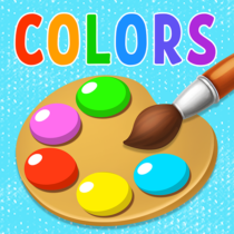 Colors for Kids, Toddlers, Babies – Learning Game  4.3.21 APK MOD