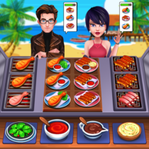 Cooking Chef – Food Fever 4.3.1 APK MOD