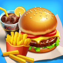 Cooking City frenzy chef restaurant cooking games  2.16.5060 APK MOD