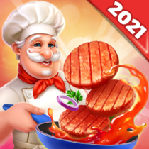 Cooking Home: Design Home in Restaurant Games 1.0.25 APK MOD