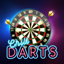 Darts and Chill: super fun, relaxing and free 1.613 APK MOD