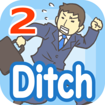 Ditching Work room escape game  2.9.18 APK MOD
