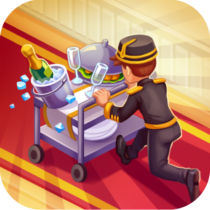 Doorman Story: Hotel team tycoon, time management 1.6.1 APK MOD